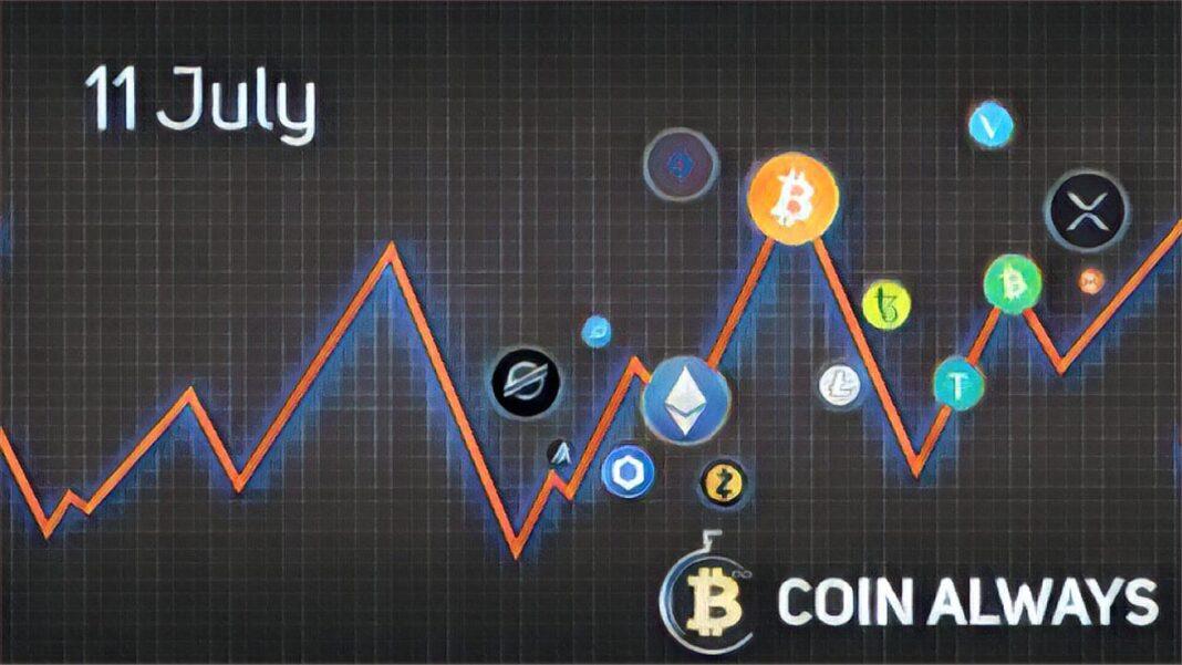 11 jult crypto