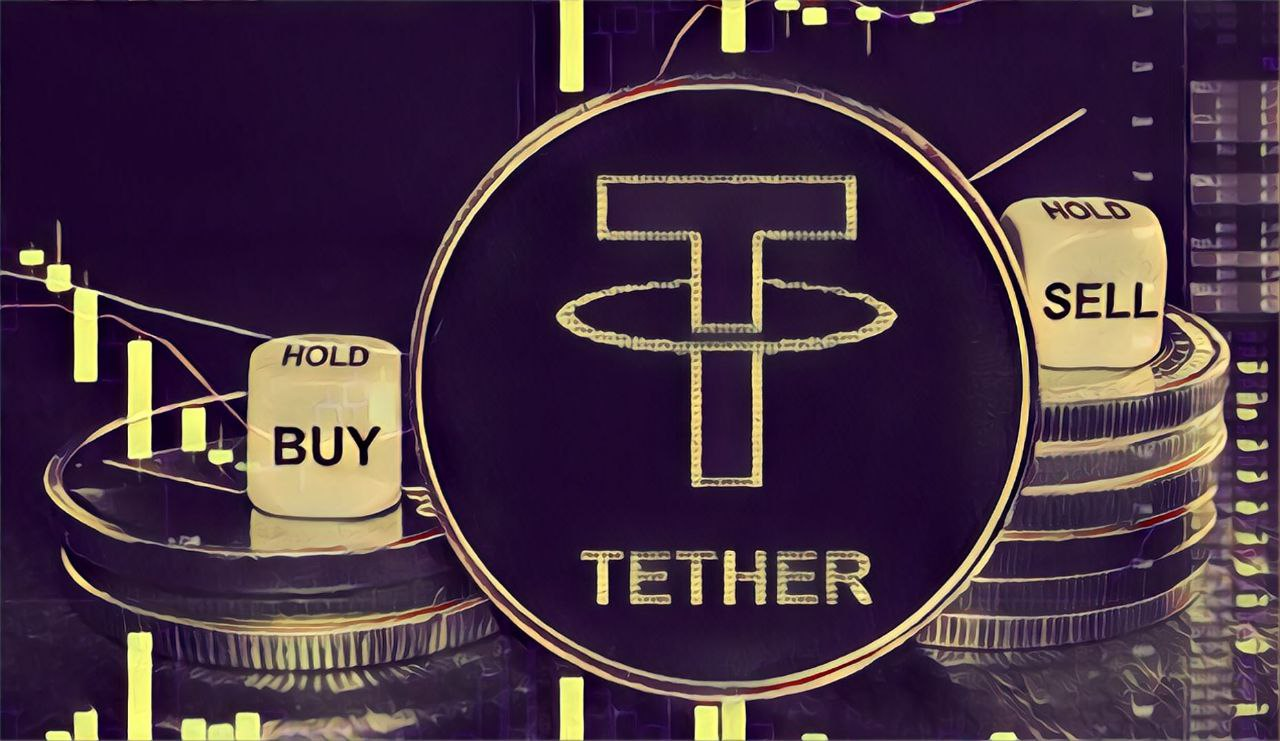 Where and How to Buy Tether?