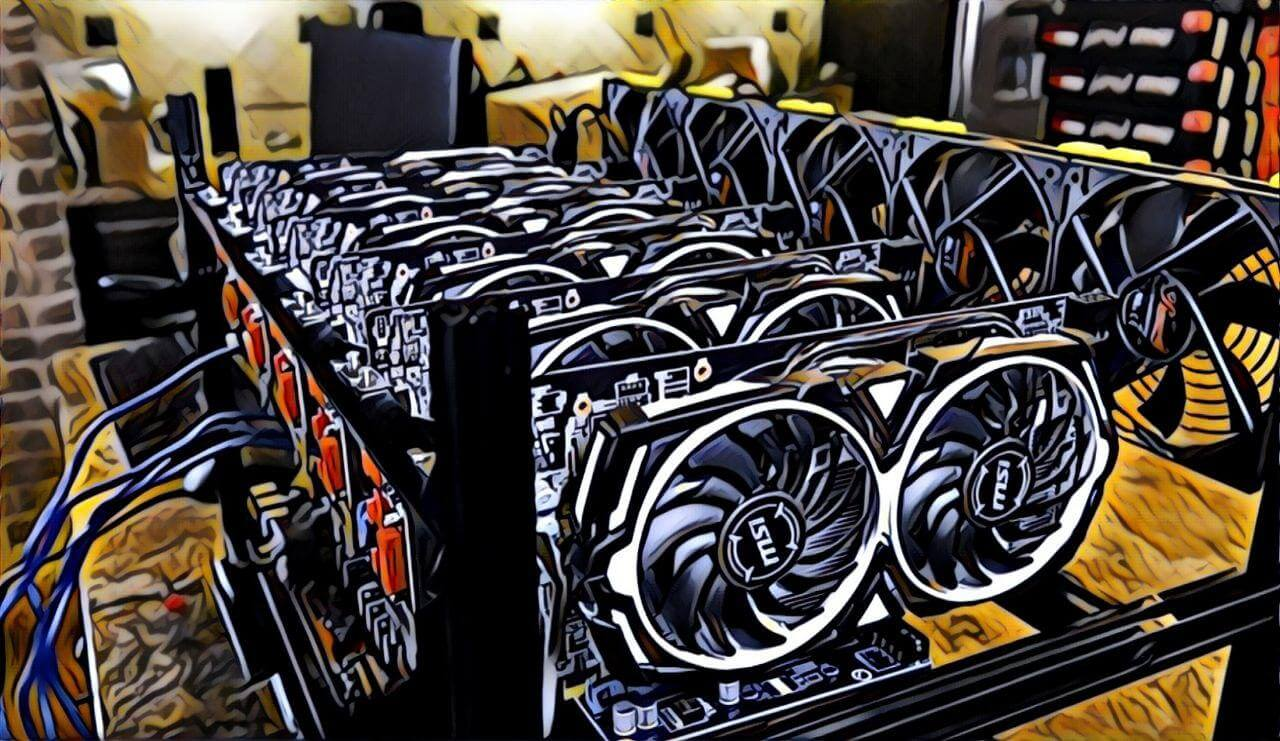 How to mine cryptocurrencies, is mining profitable?