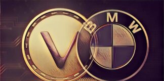 VeChain and BMW