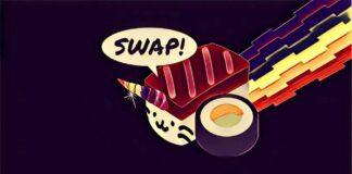 Sushi Token