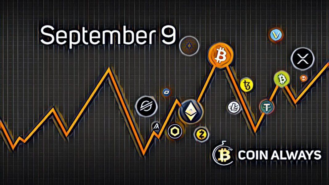 september 9 crypto
