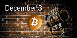 december 3 bitcoin
