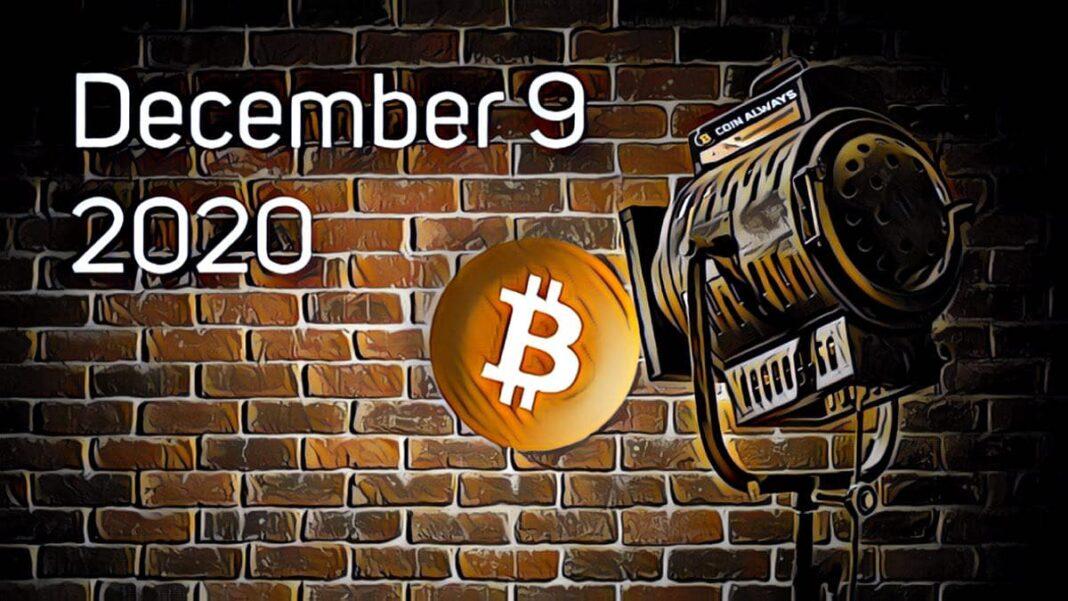 december 9 bitcoin